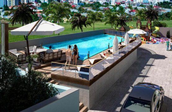 Top Investment – Residential Complex Batumi comfort class – sea 400 meters