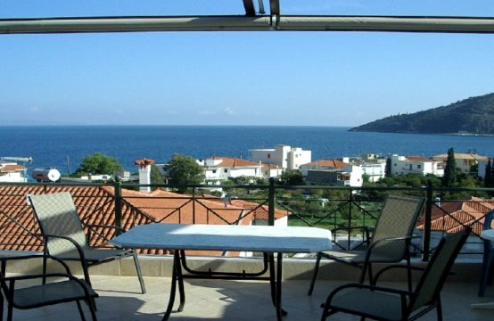 East Peloponnes – Cute Maisonette at Tyros Beach