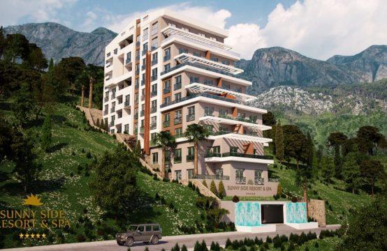 Investment in Montenegro