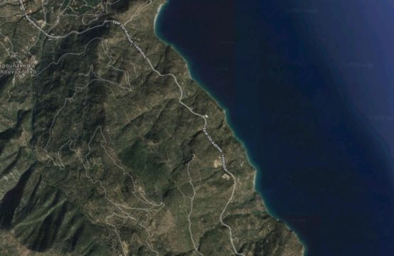 Land for sale greece Tyros