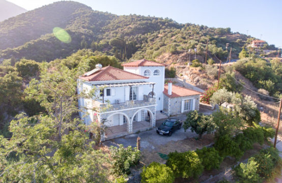 Villa for sale in Greece