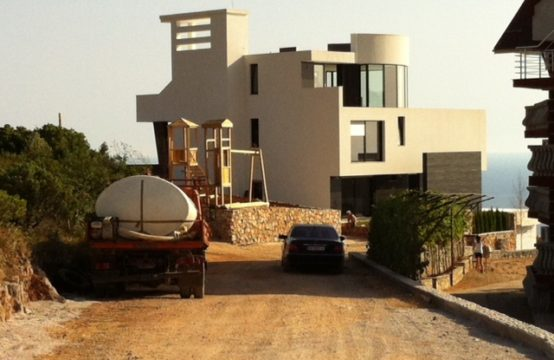 exclusive villa montenegro