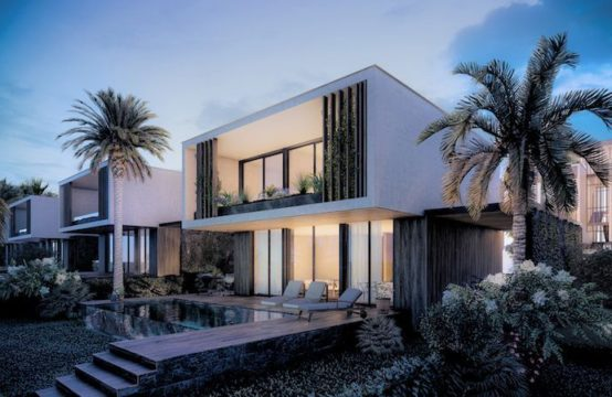 Coastline of Chlorakas – Luxurious villa Starry Bay Residence