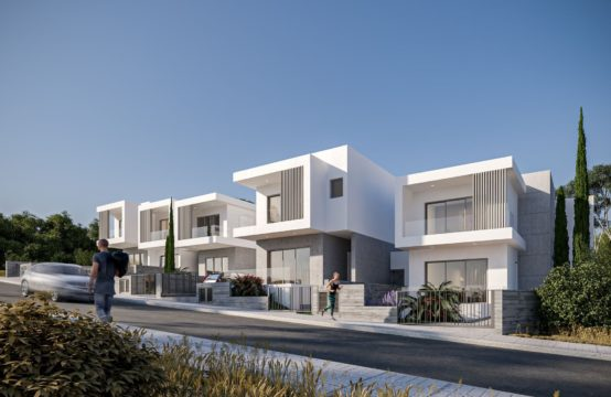 Chloraka, Paphos – Branco Residences – popular area of ​​Konia