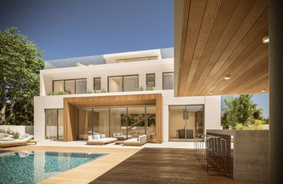 Branco Residences – Luxury 4 bedroom villa private roof garden Swimming pool