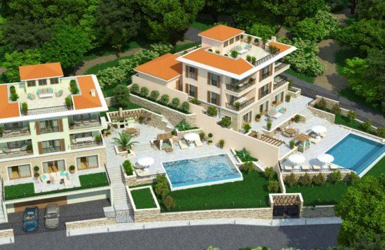 Budva – Luxury Villa – Swimming pool – Apartment