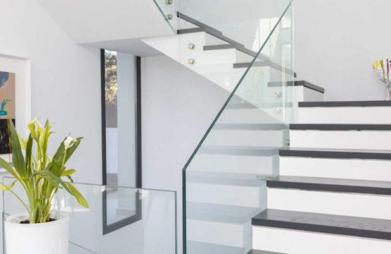 Marbesa – Marbella east – New build luxury villa sea vieuw